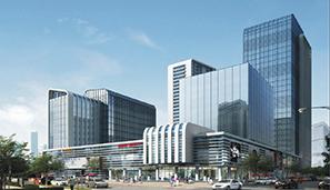 锐力·高新国际广场